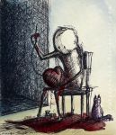Stitching My Wounds by Starshrouded