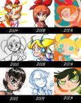 PPG: PPG improvement Meme 2014 by DeAnimeJ