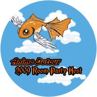 AD party host button 2009 by octocentesquiderfish