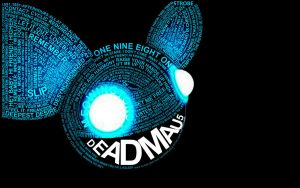 Deadmau5 Wallpaper Size by dangxbh