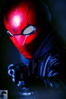Red Hood Rising by Cadmus130