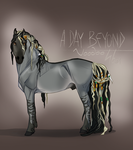 4631 A Day beyond by NorthEast-Stables