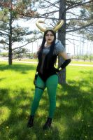 Lady Loki by Midnight-Dare-Angel