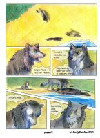 Water Wolves_Prologue P12 by LuckyStarhun