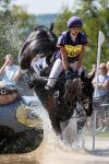 Horse Trials (1) by Captain-Marmote
