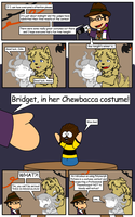 Halloween 2011 - Page 3 by TheBrigeeda