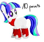 Pony Adopt CLOSED by DrawinStain
