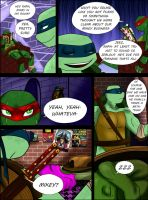 Family Issues pg1 by NotYourTherapist
