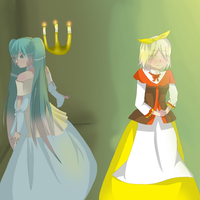 Collab thing that I am doing way too late by Vocaloidevil