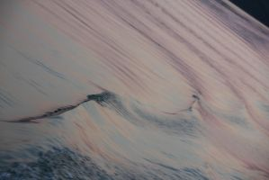 Painted Wake by nwalter