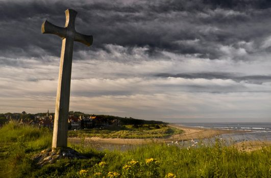Alnmouth 3 by newcastlemale