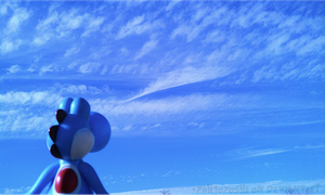 Clouds by 0-YahtoYoshi-0