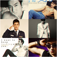 Super Junior - Siwon by anna06i