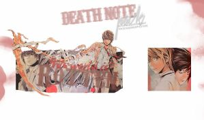 Death note [Pack] by Kusuhara
