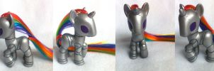 robot unicorn attack by seethecee