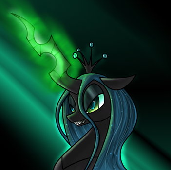 Chrysalis by MyHysteria