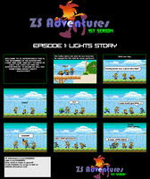 ZS Adventures episode 1 ENG by dabbido