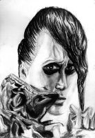 Jerry Only Misfits 2010 by Sass-Haunted