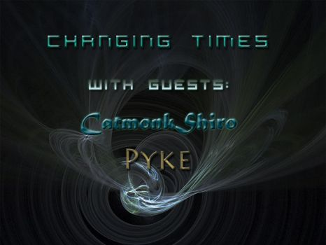 Changing Times Transformation Podcast Episode 5 by CheasyDino