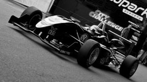Formula 3 by Fr4gster