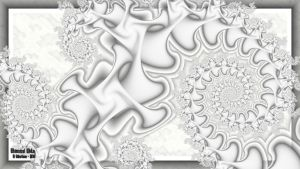 Whimsical White by miincdesign