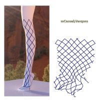 yep, expect fishnets maps ... in fall or winter by mCasual