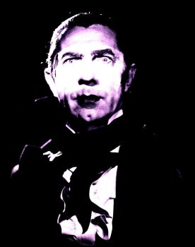 Bela Lugosi : Night of The Vampire by Quillbreed92xxx