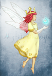 Child of Light by MythicPhoenix