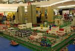 Lego City No.2: the Front City by kn33cow