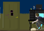 --gaming_in_the_r--oom by SparkleSkullz