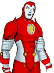 Iron Lad - Young Avengers by whasup2191