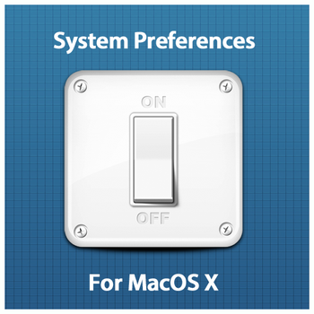 System Preferences icon by D1m22