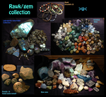 Updated rawk collection by griffsnuff
