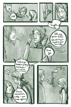 Sleeping Beauty - Page 82 by greenteaceremony