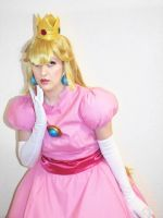 Oh No! by BeCos-We-Can-Cosplay