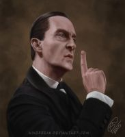 Jeremy Brett as Holmes 02 by Windfreak