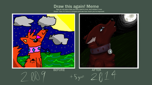 Draw This Again! by RadioactiveF0X