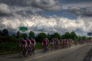 The Giro by Dirak