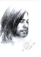 Jared Leto - frontman 30stm by Beautiful-lie78