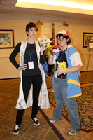 AFO 2011 12 by CosplayCousins