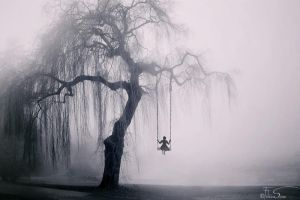 The Weeping Willow II by iNeedChemicalX