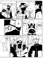 Naruto x2 Doujinshi Pg 35 by BotanofSpiritWorld