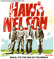 Hawk Nelson ID by Songtress-Yuna