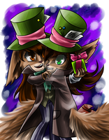 hatters by SanySuper
