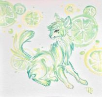 Key-lime by quickspace