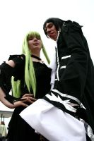 MCM Expo May 2009 - LXVIII by the-xiii-hour