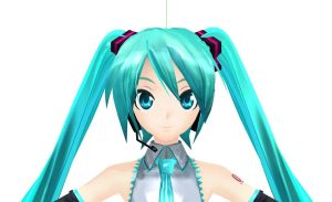 Project DIVA F by leijiang