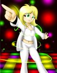 Coming back to 70's (You should be dancing) by DotAandMe