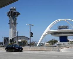 LAX by bustersnaps