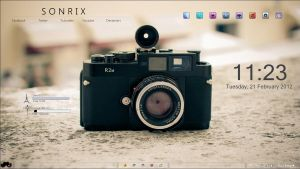 Desktop Camera by a-Sonrix